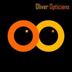 Oliver Opticians - Logo Design