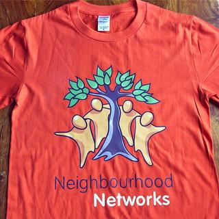 Neighbourhood Networks - T-Shirts