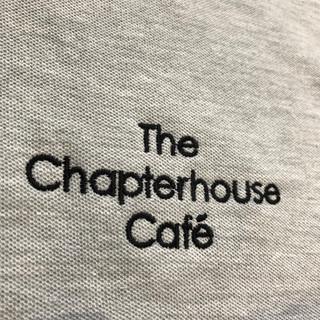 The Chapterhouse Cafe - Polo Shirts