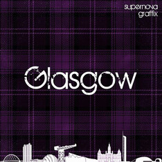 Glasgow - Social Media Graphic