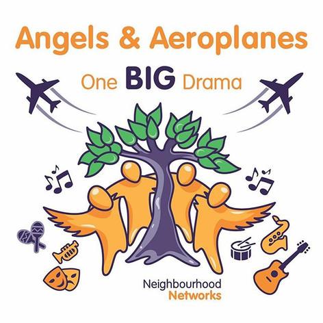Neighbourhood Networks - Logo Design.
