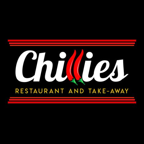 Chillies - Logo Design v2