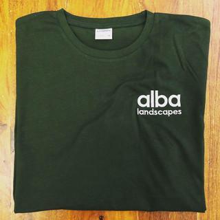 Alba Landscapes - T-Shirts