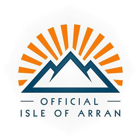 Official Isle of Arran - Logo Design