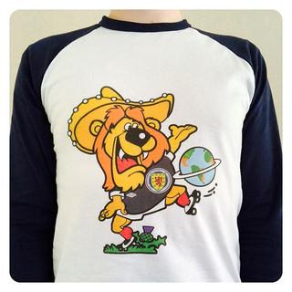 McMex - Baseball T-Shirt
