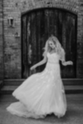 Wedding photo of Carly Kratzer at Hacienda Sarria
