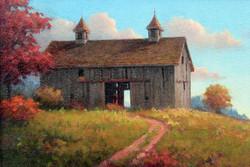 Path to Autumns Past