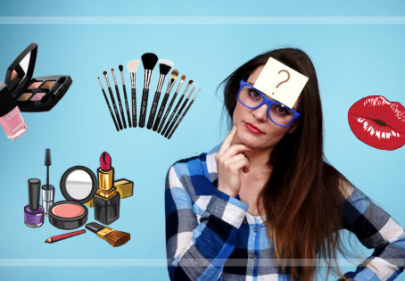 How much makeup is right for you?