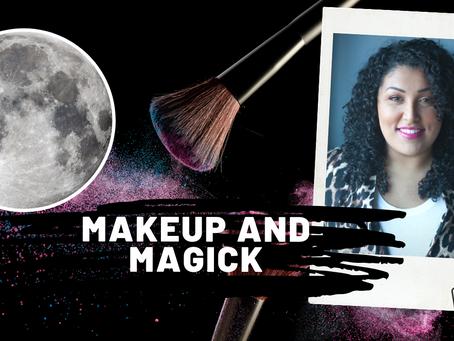 Makeup and Magick