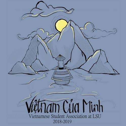 18-19 General Member T-Shirt