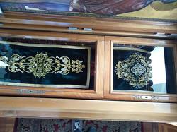 Святой Ираклий Иссык-Кульский