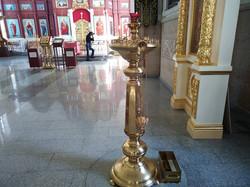 Воскресенский собор в Бишкеке
