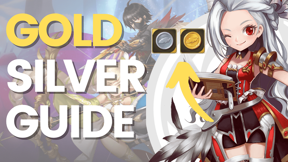Stella Arcana - The Ultimate Gold and Silver Farming Guide