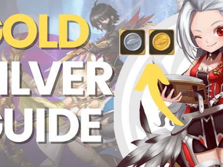 Stella Arcana: The Ultimate Gold and Silver Farming Guide