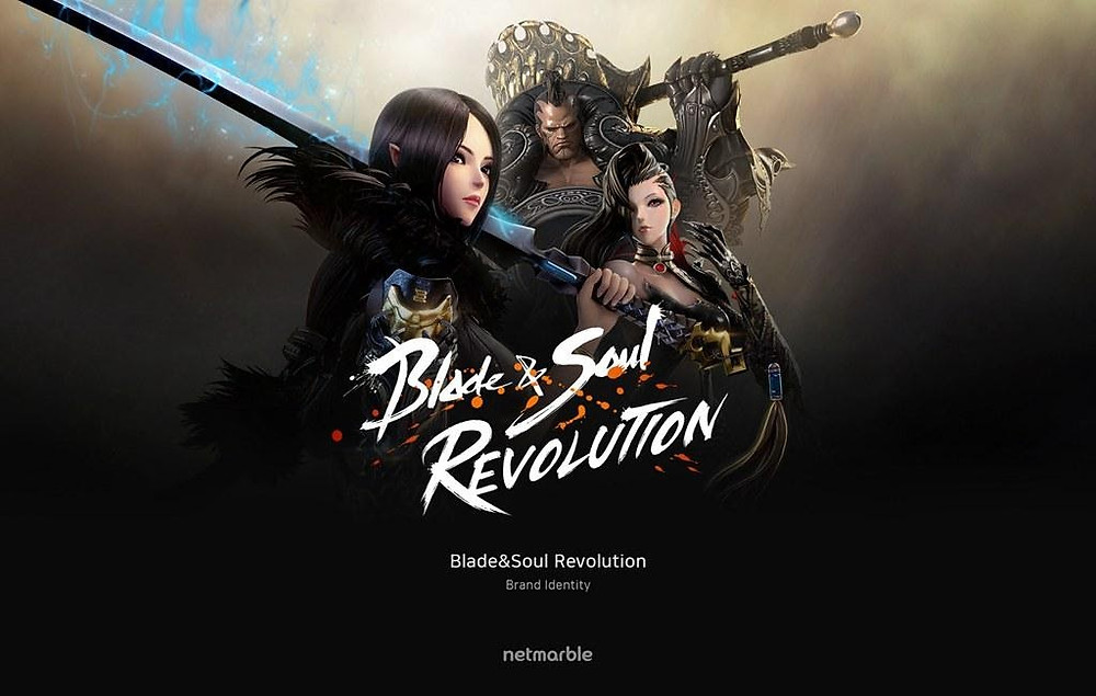 Blade and Soul Revolution Global Release