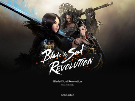 Blade and Soul Revolution Global Launch - Gameplay Review