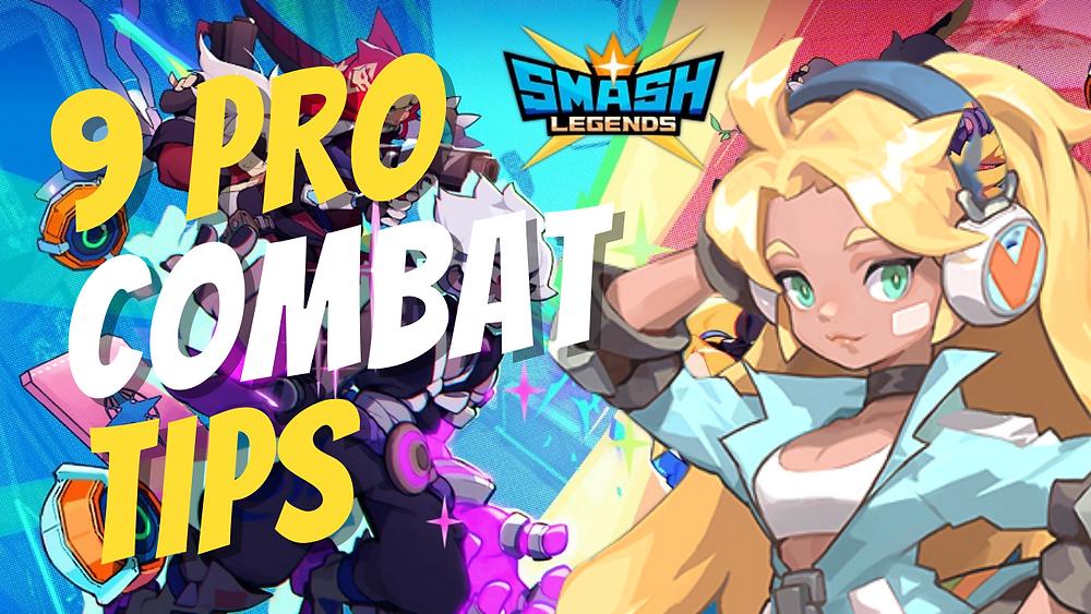 Smash Legends Advanced Guide