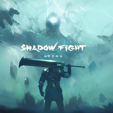 Shadow Fight Arena - Online Fighting First Impression & Gameplay Android and iOS