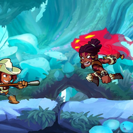 Is Brawlhalla Worth Playing on Mobile?