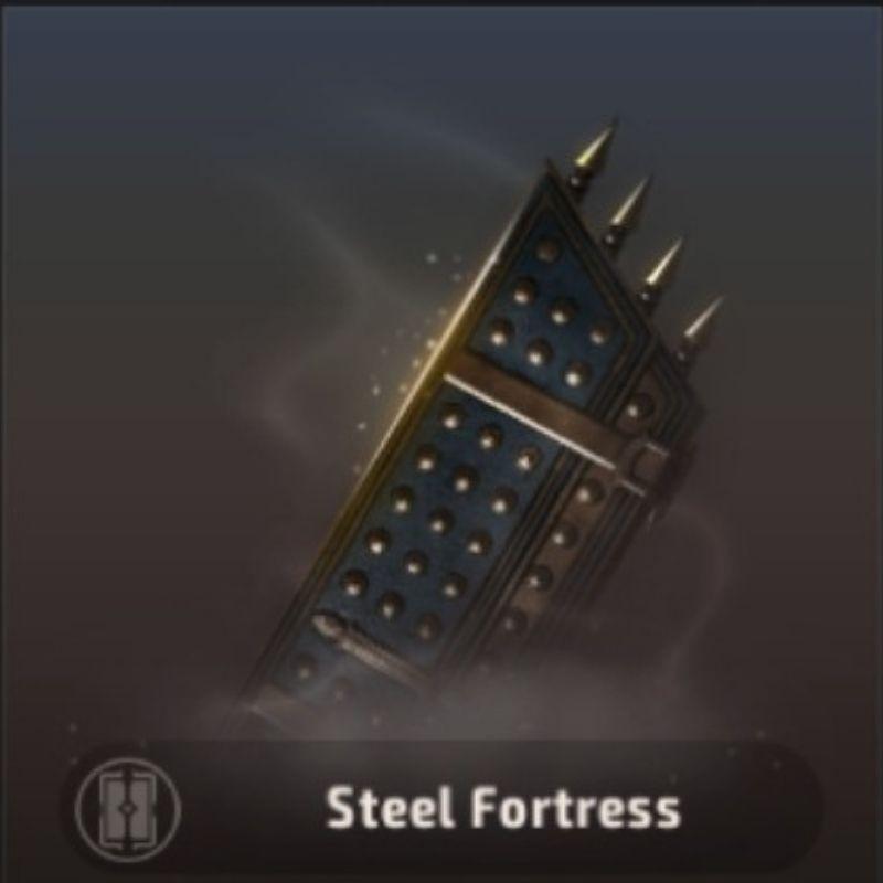 A3 Still Alive Best Battle Royale Weapon Tier List - Steel Fortress