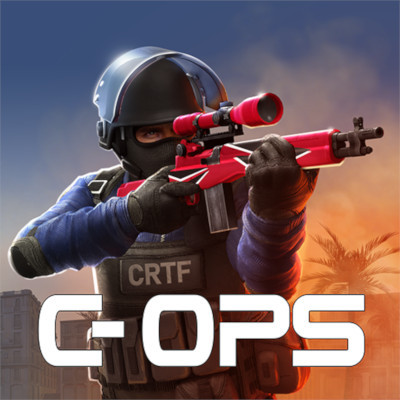 Critical Ops F2P Competitive Mobile Game