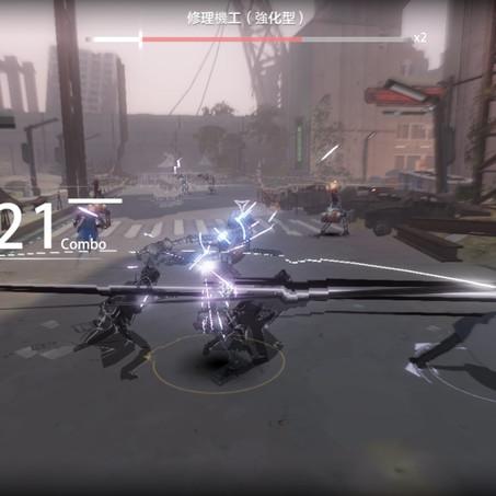 Honkai Impact Killer? Punishing Gray Raven Upcoming Anime Action RPG Gameplay