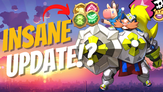 Huge May Smash Legends Update With New Legend and Rare Abilities / Balancing