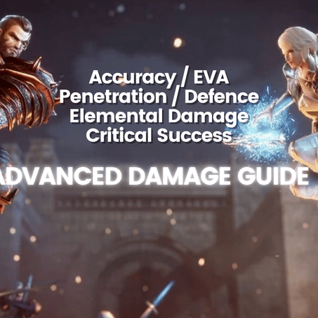 A3 Still Alive: Advanced Damage and Damage Reduction Guide