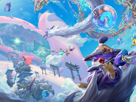 NEW Team Fight Tactics TFT FATES Guide - iOS, Android, PC Patch 10.19