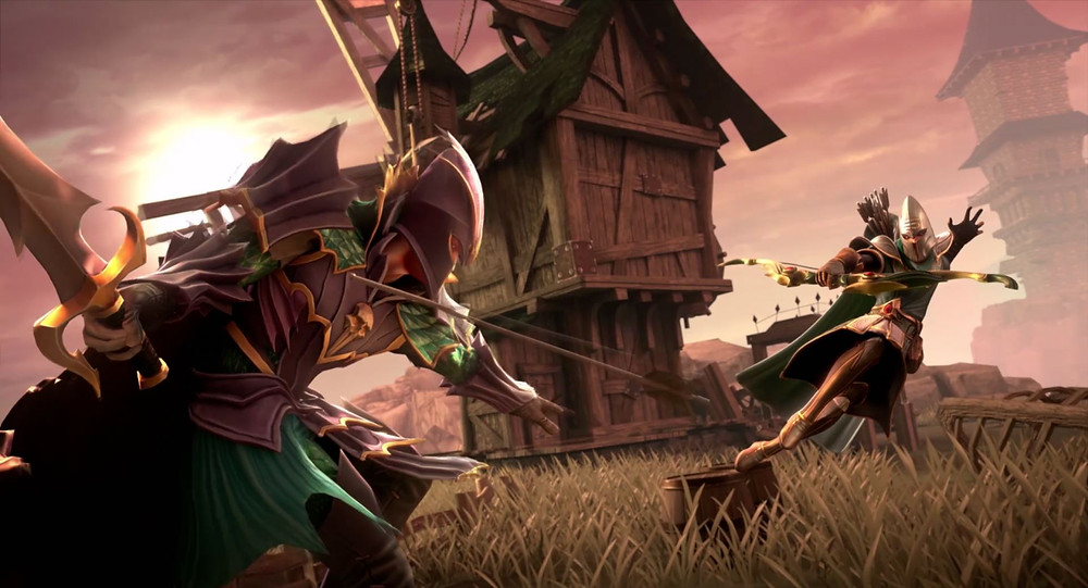 Warhammer Odyssey Beginner Guide