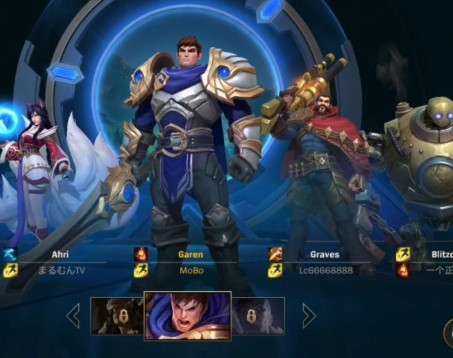 How is Wild Rift Different than Mobile Legends and League of Legends (PC)