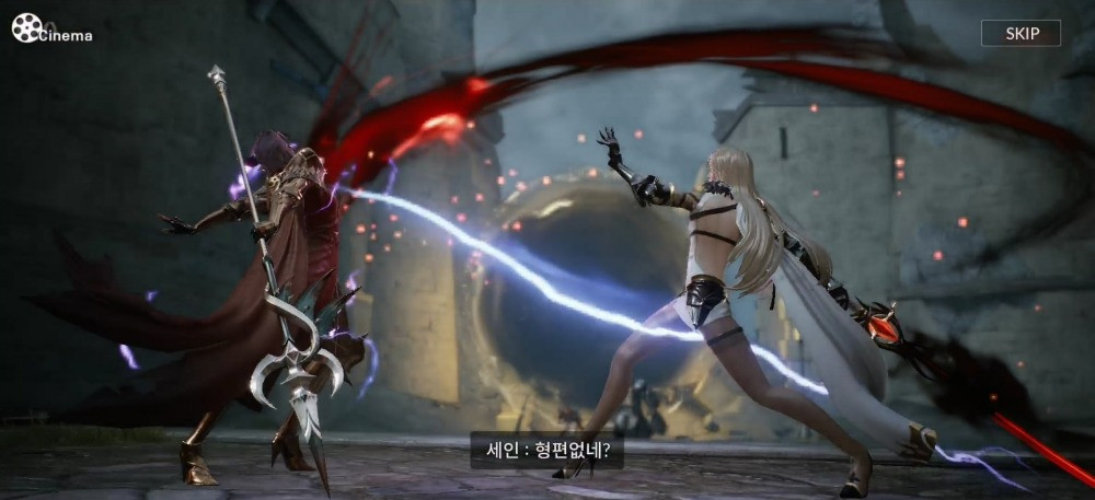Seven Knights 2 Story and Gameplay