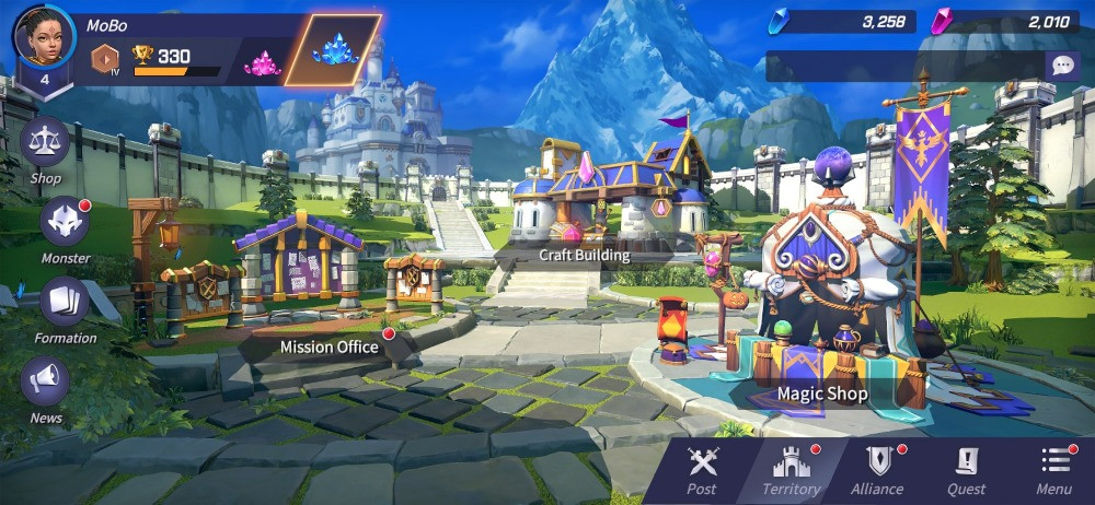 Summoners War Lost Centuria Game Modes and Features