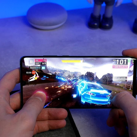 Most Affordable Gaming Phones under $500 USD in October 2020