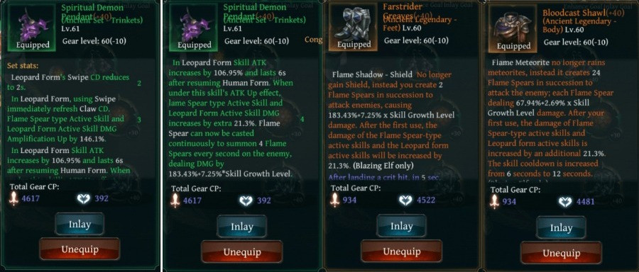 Raziel Best Isadora Build Items