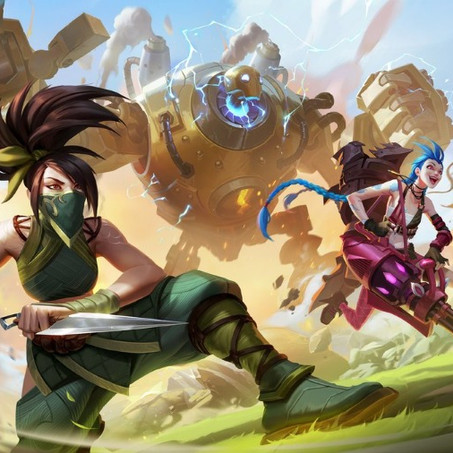 League of Legends: Wild Rift - Open Beta Details and How to Play from Anywhere