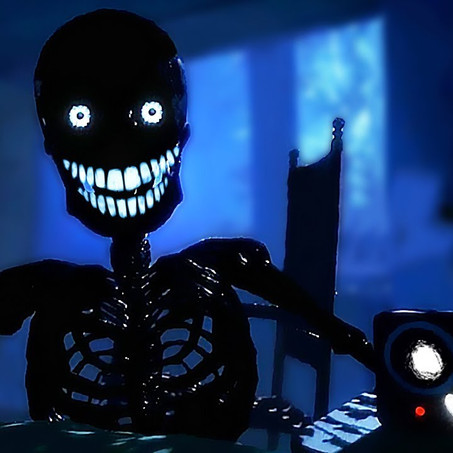 4 Scary Mobile Games to Play on Halloween