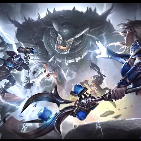 Raziel Dungeon Arena: Secondary Heroes HIDDEN TALENTS MUST READ