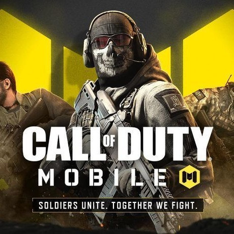 COD Mobile F2P Competitive Mobile Game