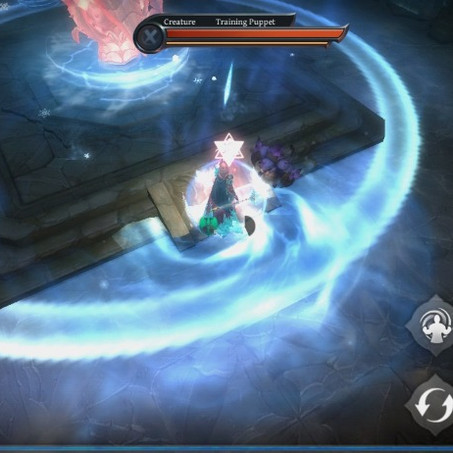 Raziel: AOE Ice Mage-The Best Free To Play Alina Build For End Game