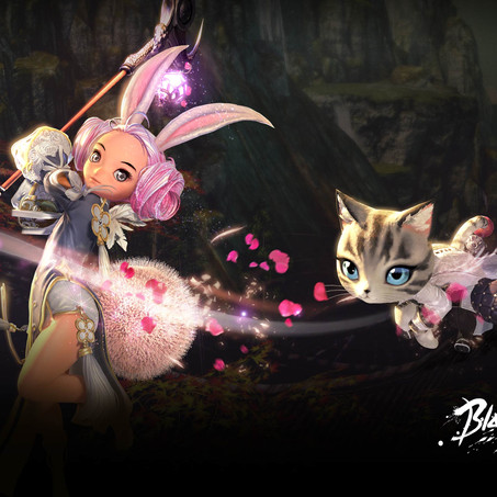 Summoner Build: Blade and Soul Revolution Guide