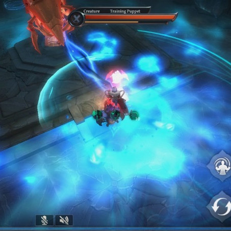 Raziel: Unkillable Soul Witch-The Best Isadora Build For End Game and PvP