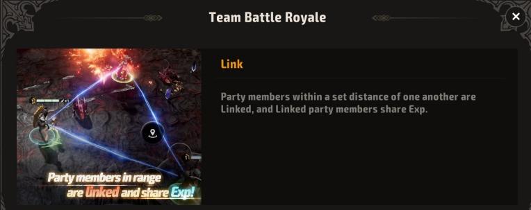 A3 Still Alive Battle Royale Team Link