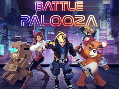 Battlepalooza Global Launch - Gameplay Review and Highlights
