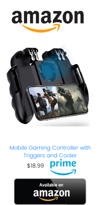 MoboGamers Amazon Affiliates Mobile Game