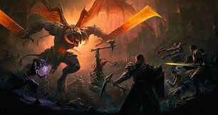Diablo Immortal Upcoming Action RPG for