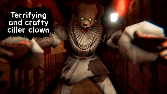 Halloween Mobile Games Death Park Clown Game