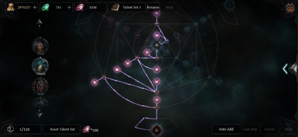 Raziel Vilsack Death Ranger Talent Tree.jpg