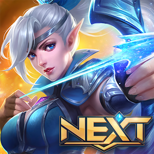 Mobile Legends NEXT F2P Competitive Mobile Game