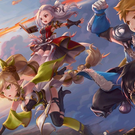 Stella Arcana - Eternal Stars CBT: Gameplay Review on iOS and Android